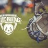 American football - Wild Pandas vs. Legio 27 (27.09.2014)